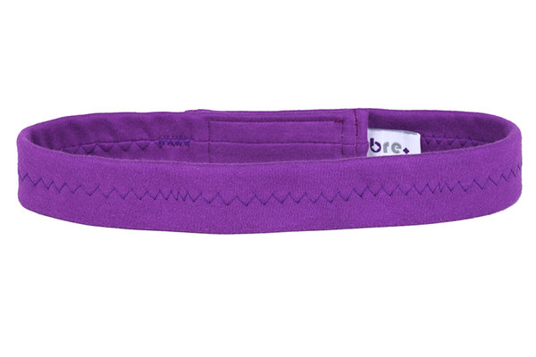 waist belt purple