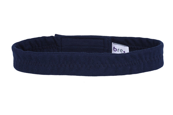 waist belt, dark blue