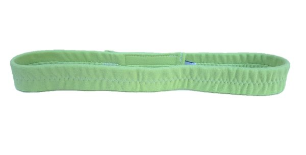 waist belt lime green