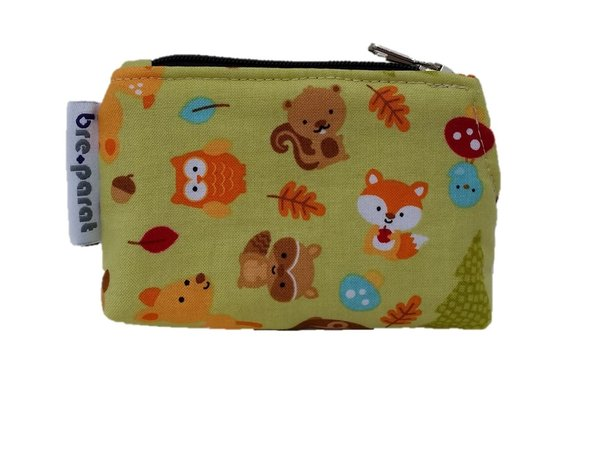 Insulin pump pouch forest life