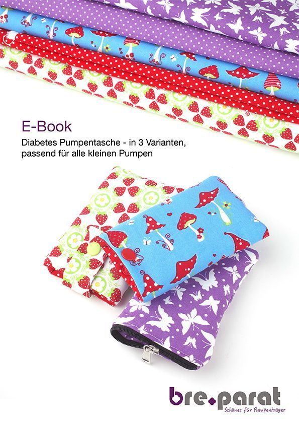 ebook Pumpentaschen