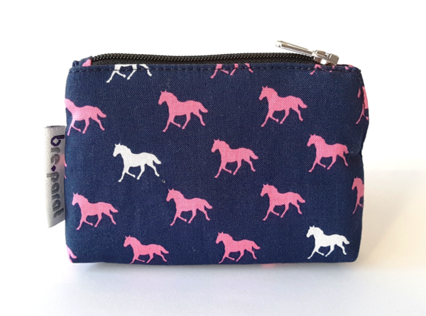 Insulin pump pouch horses
